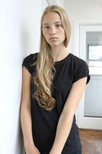 RebeccaLeighLongendyke as Chris 2